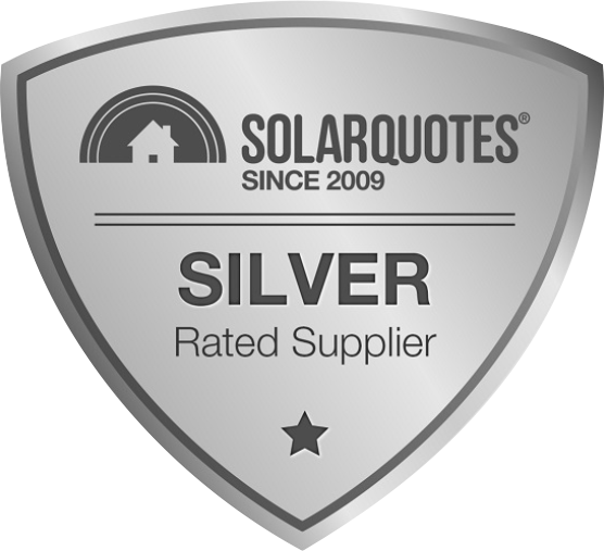 Silver Rated Supplier